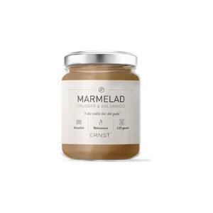 Marmelad Krusbär och Balsamico