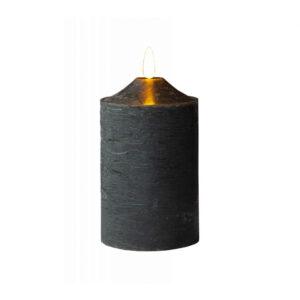 Flamme Svart