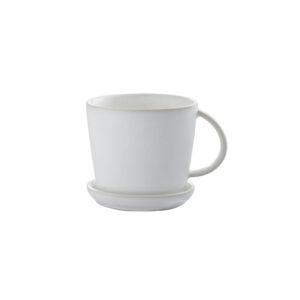 Liten kopp med fat
