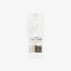 Giftbag Salt & Peppar